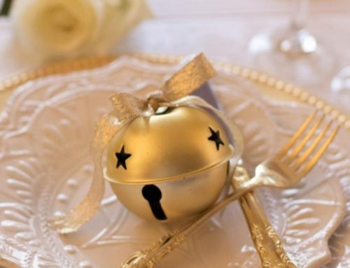Table Decorations – What Will You Choose?