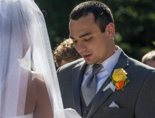 Choosing Your Wedding Vows & Words