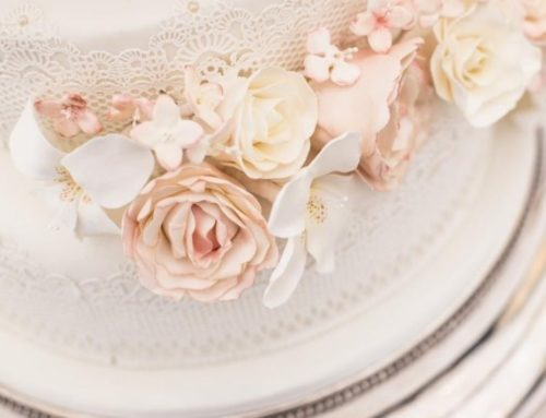 Wedding Cake – Choices to Think About