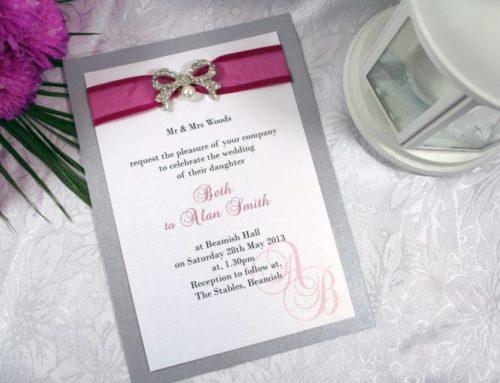Helen Scott Wedding Stationery Special Offer…
