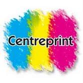 centreprint logo
