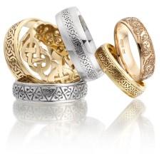 smooch wedding rings berkshire