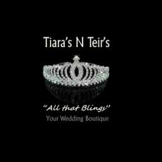 tiaras and teirs
