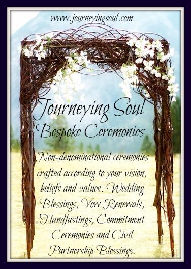 journeying soul