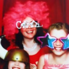 celebrations photobooth