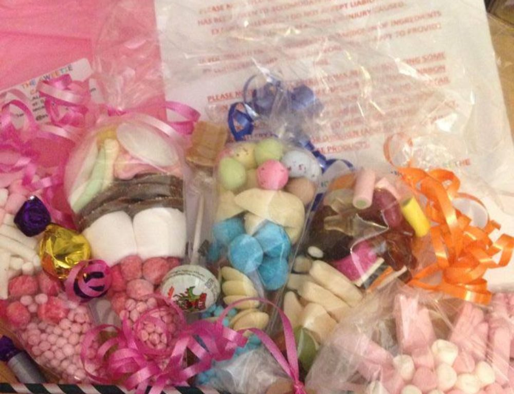 The Sweetie Candy Co'