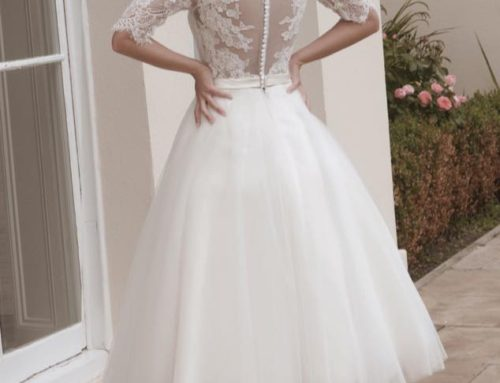 Is My Money Safe When Ordering My Wedding Dress