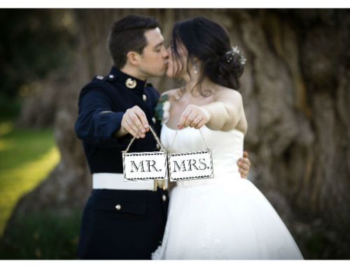 A Real Wedding Story by Nicky Hill Photography