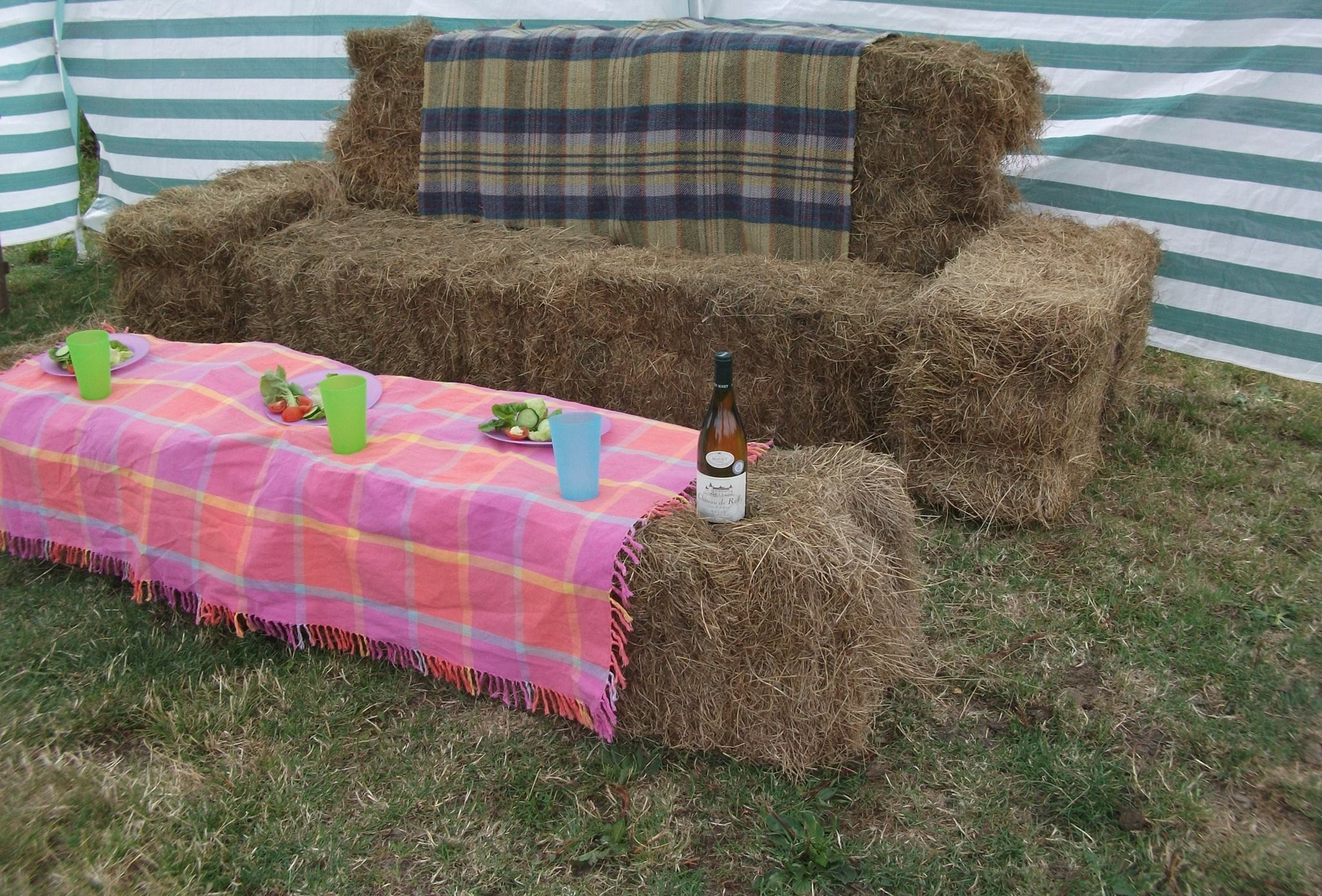 PartyBales