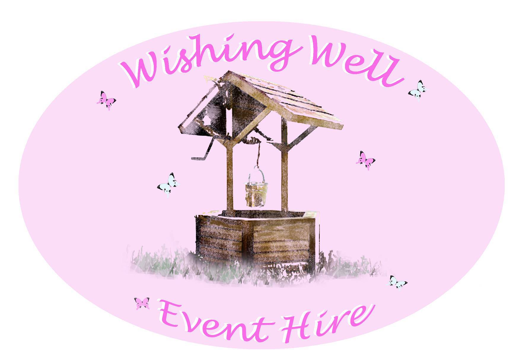 Wishing Well Event Hire