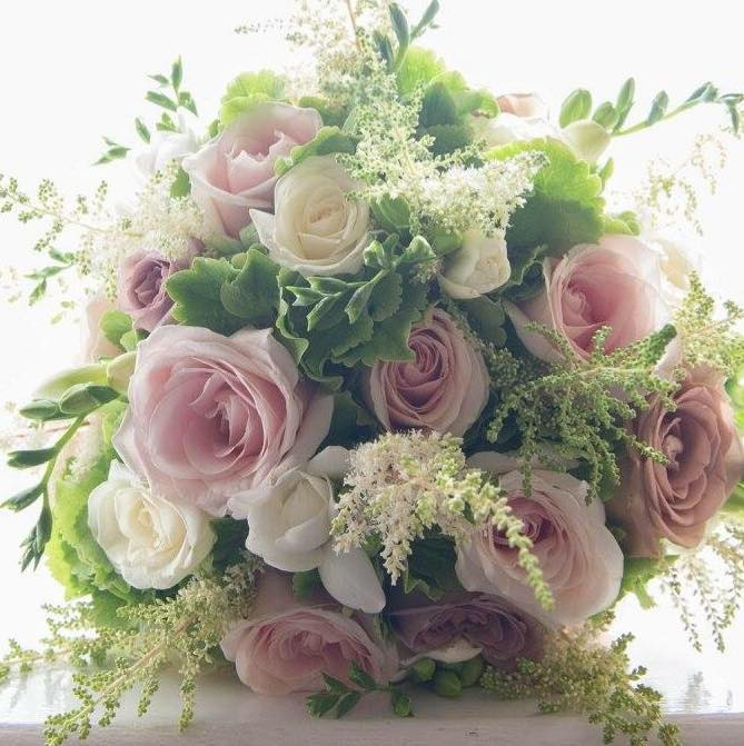 The Orchid Room Wedding & Event Floral Design