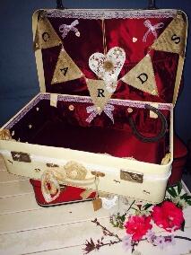 Vintage Vows Wedding Hire