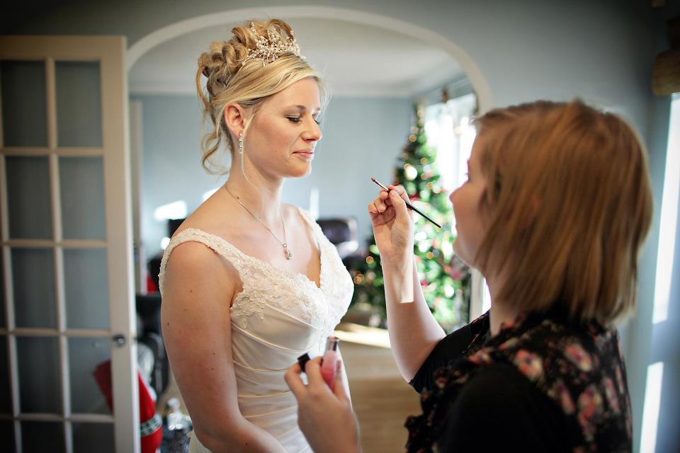 Wedding Hair Makeup By Natalie Wiggins