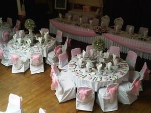 Mrs Bouquet Weddings & Events