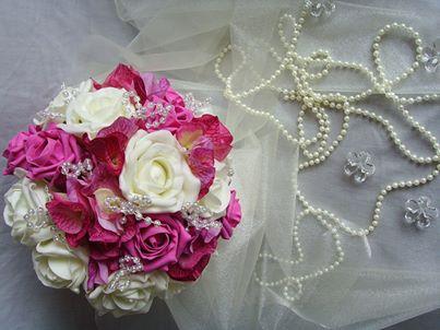 Petals & Pearls