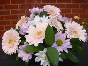 Roxy's Flowers