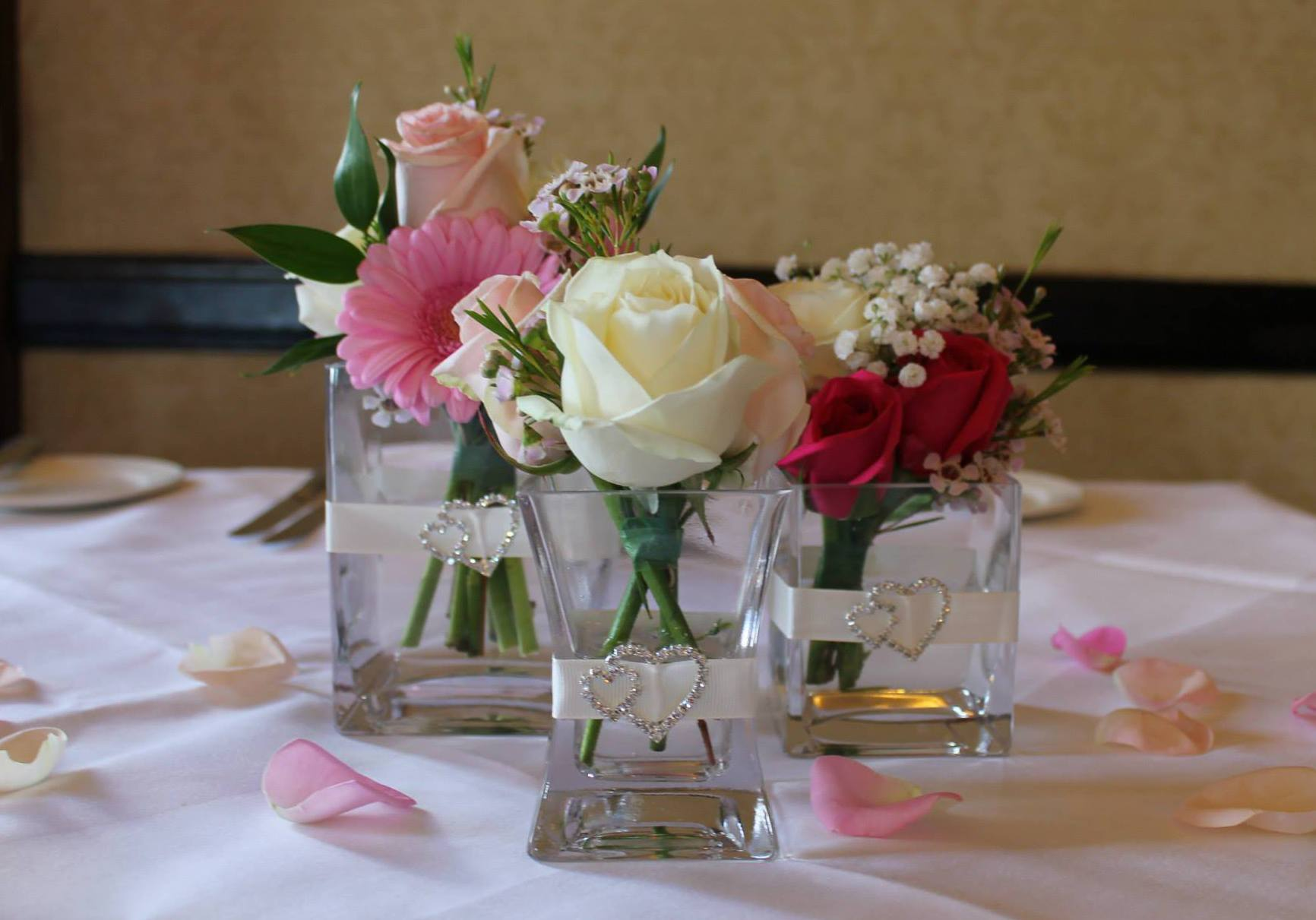 Silver Lining Wedding Services