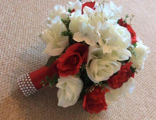 Homemade Flowers – Lasting & Beautiful