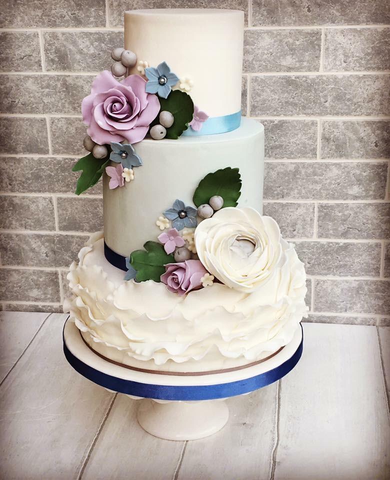 Wedding Cakes Aberdeenshire