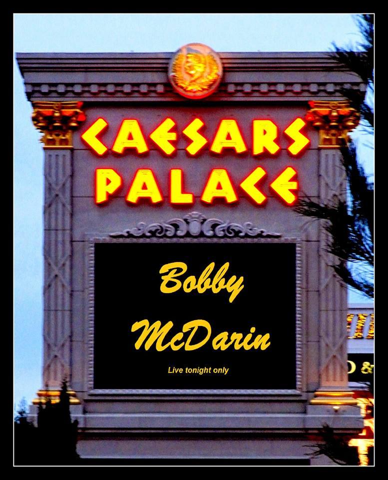 Bobby McDarin