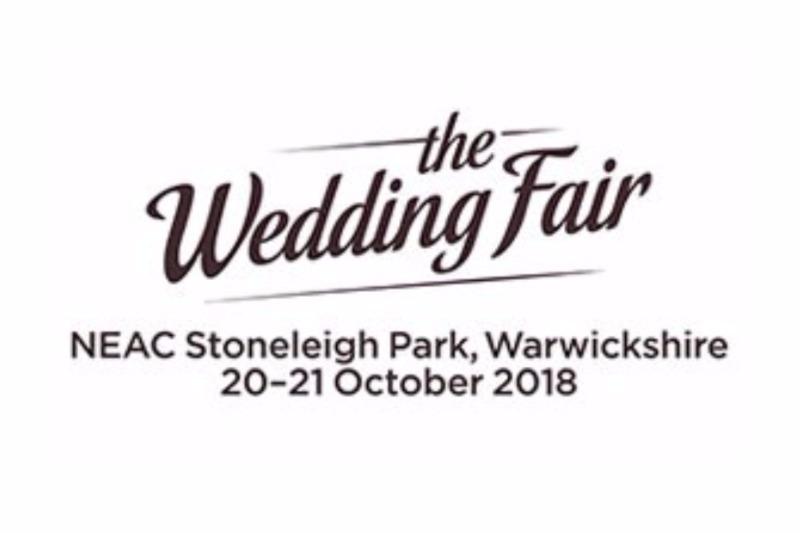The West Midlands Wedding Fair