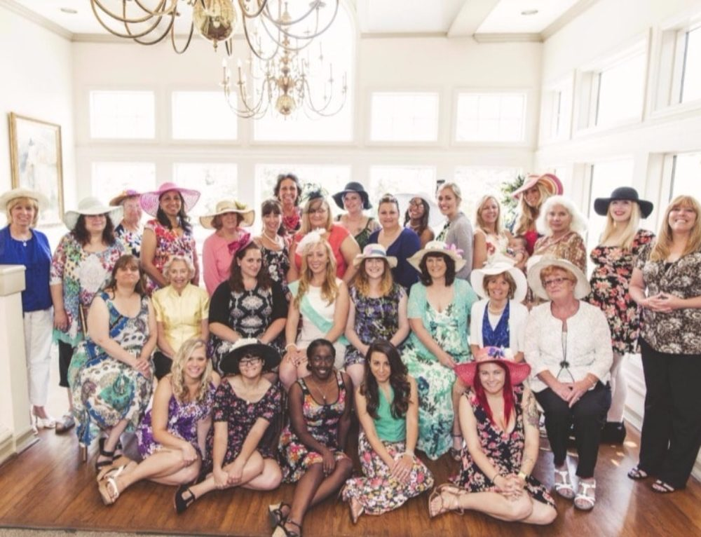 5 Myths About Bridal Showers in the United States