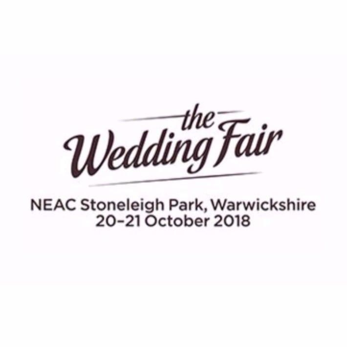 The West Midlands Wedding Fair Birmingham