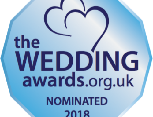 Award Nomination 2018…