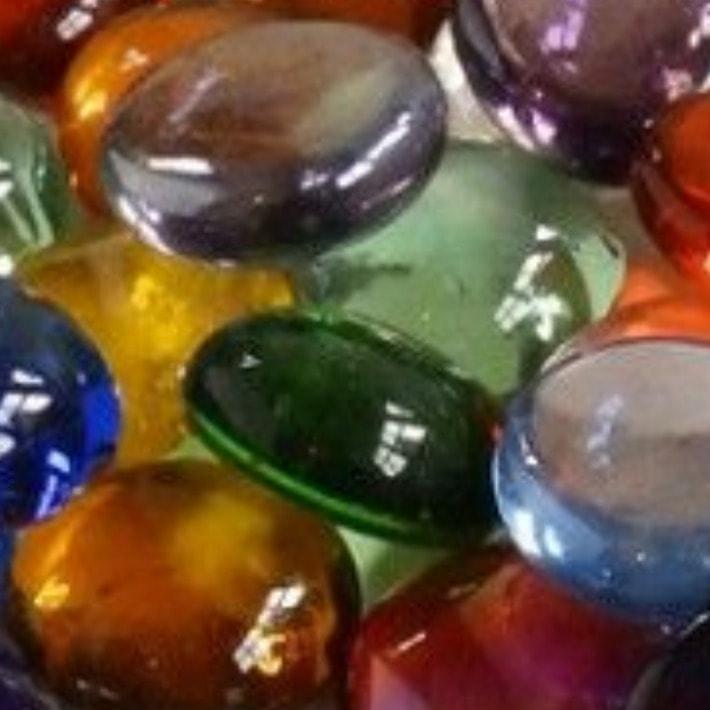 Glass Pebbles.co.uk