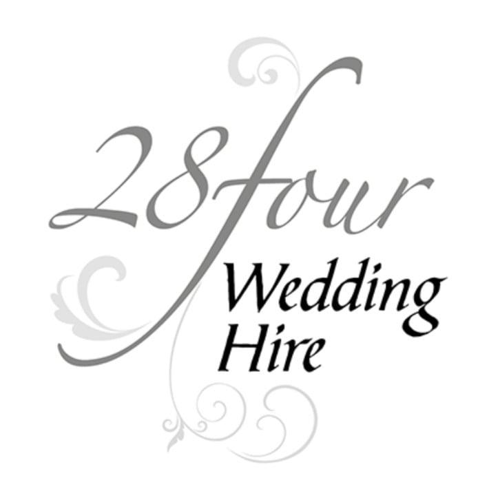 28four Wedding Hire