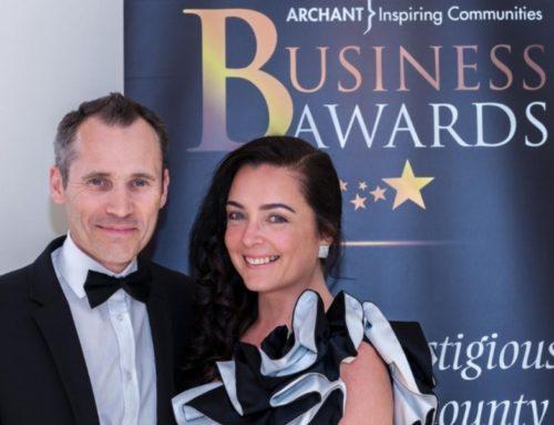 Team WDA Wins Online Innovator of The Year