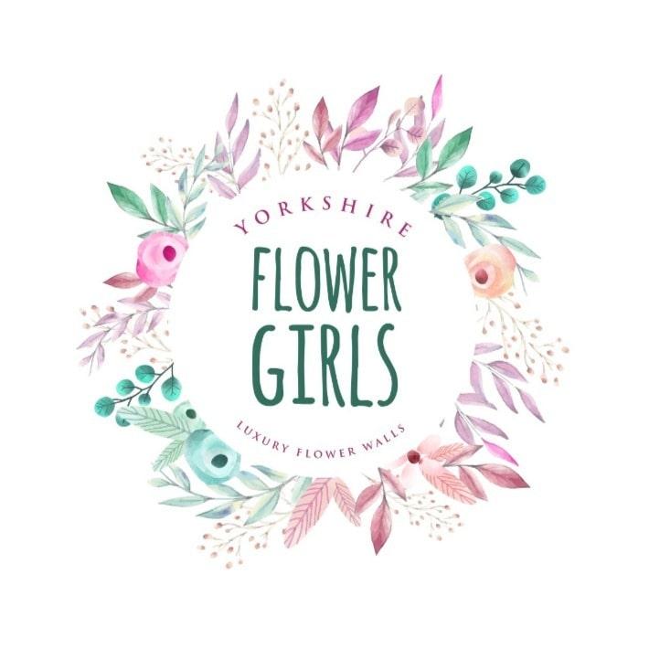 Yorkshire Flower Girls