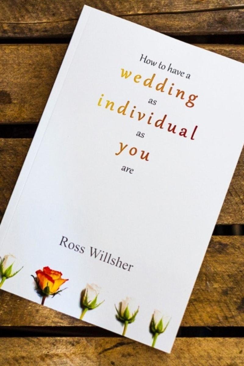 I Ve Started To Read Or Perused Over Many Wedding Planning Books During My Time In The Industry And For Own But Not One That
