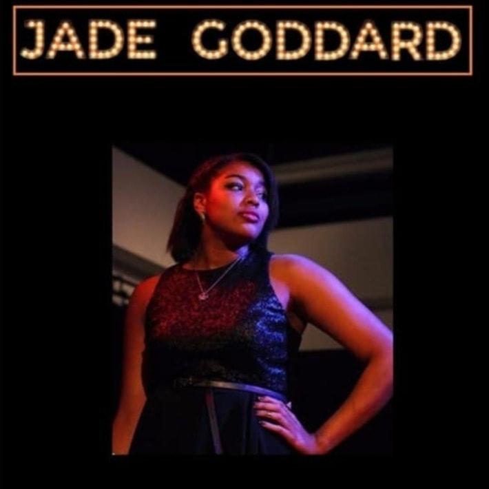 Jade Goddard – Entertainer