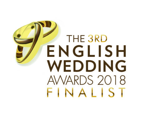 Another Award Nomination!