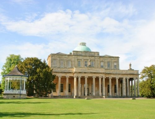 Cheltenham Bridal Show at Pittville Pump Room