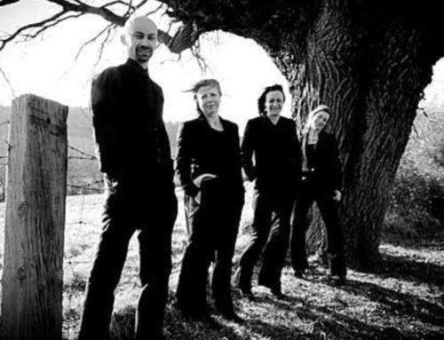 Meet Capriccio String Quartet – Musicians in Worcestershire