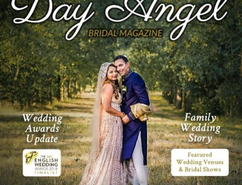 Next Digital Bridal Magazine Bumper Issue!