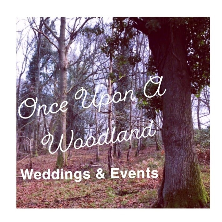 Once Upon A Woodland Weddings & Events at Hurley Farm