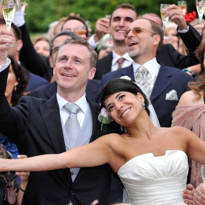 Clifton Gould Weddings