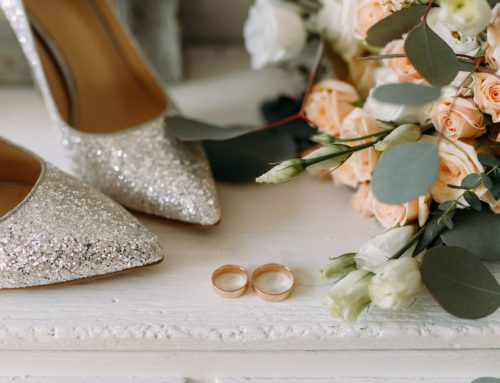 New Wedding Shows For Spring