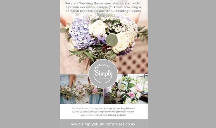 Simply Stunning Flowers Ltd