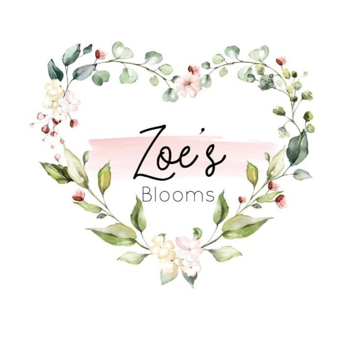 Zoe's Blooms