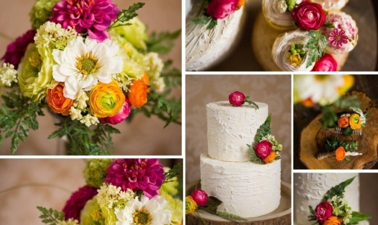 Bloomin Cakes By Colette Wedding Day Angel