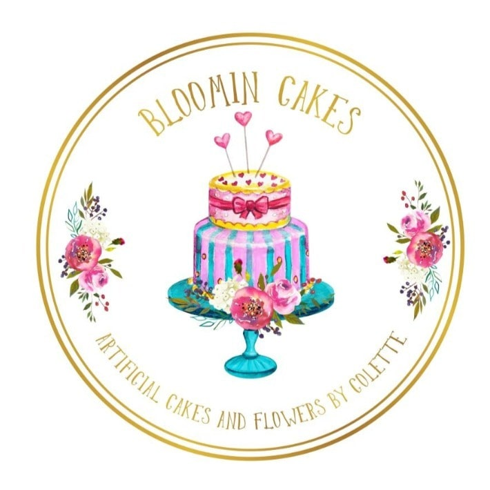 Bloomin Cakes By Colette