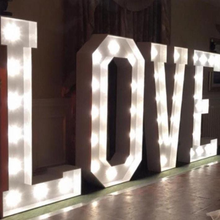 Elite LED Letters Ltd