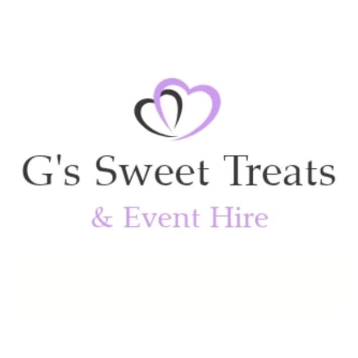 G's Sweet Treats & Event Hire