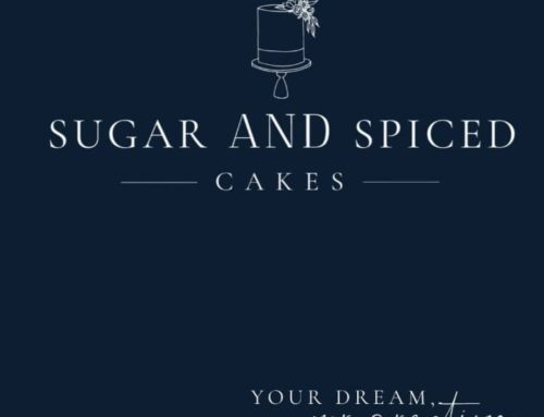 Introducing Sugar and Spiced Cakes