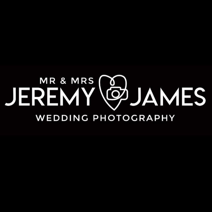 Mr & Mrs Jeremy James Weddings