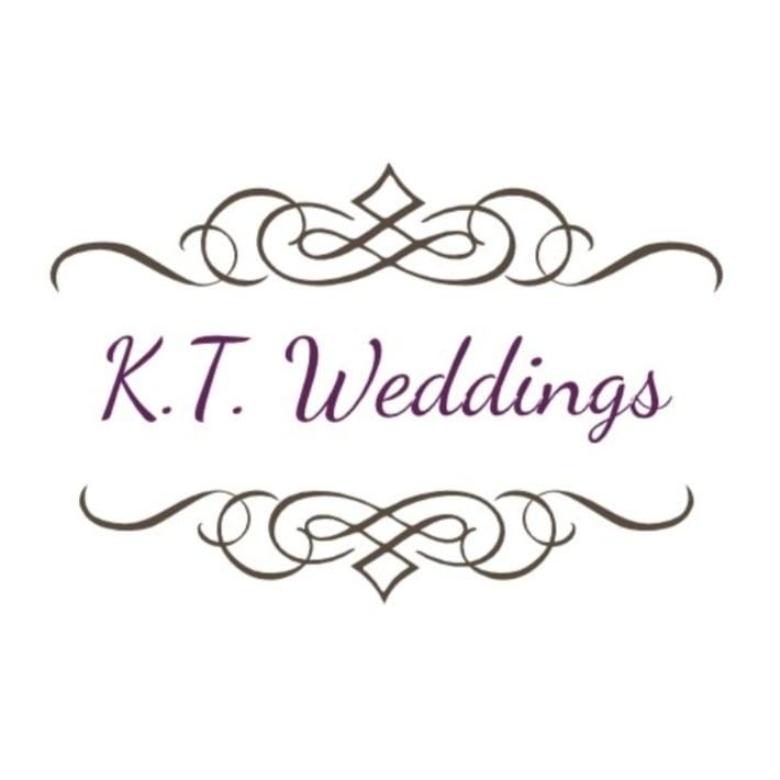 K.T. Weddings